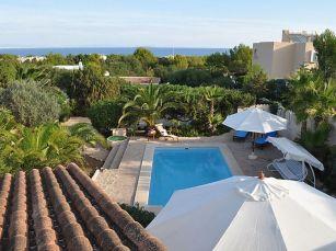 Family Villa Formentera
