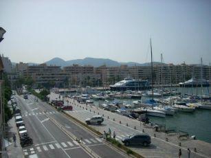Porto Peixet Ibiza