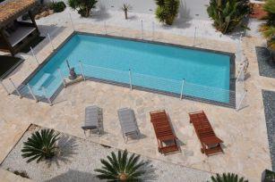Luxury Villa Santa Geltrudis
