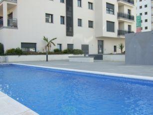 Appartamento Playa D'en Bossa Fecormasa