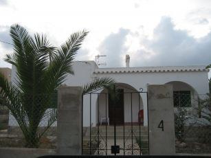 Figueretas House