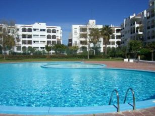 Marina De Botafoch 3 Bedrooms Apartment