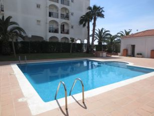 Marina De Botafoch 2 Bedrooms Apartment
