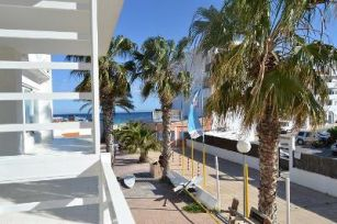 Playa D'en Bossa 3 Double Bedrooms Apartment