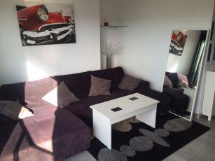 Marina De Botafoch Pacha Apartment 2