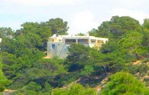 Villa Cala Moli