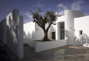 Villa in stile moderno