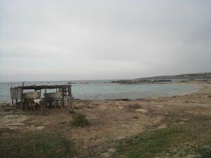 Migjorn alloggi vacanza Formentera