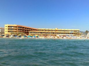 Geminis Tris Playa D'en Bossa