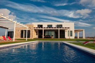 Luxury villa Formentera
